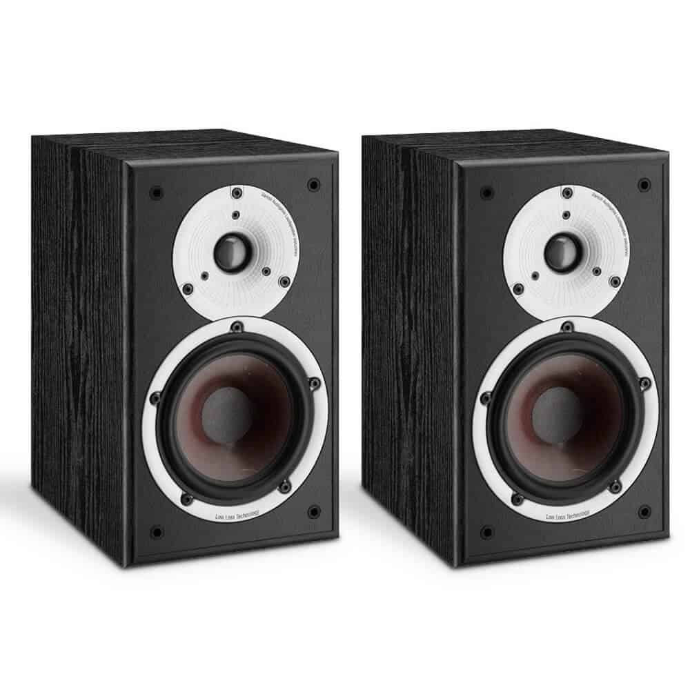 DALI - Spektor 2 Vintage Speakers
