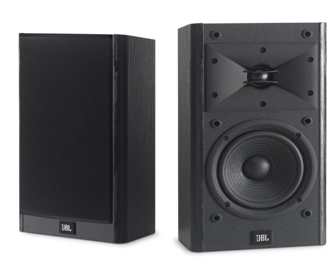 JBL Arena B15 Speakers