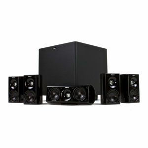 Klipsch Home Theater System