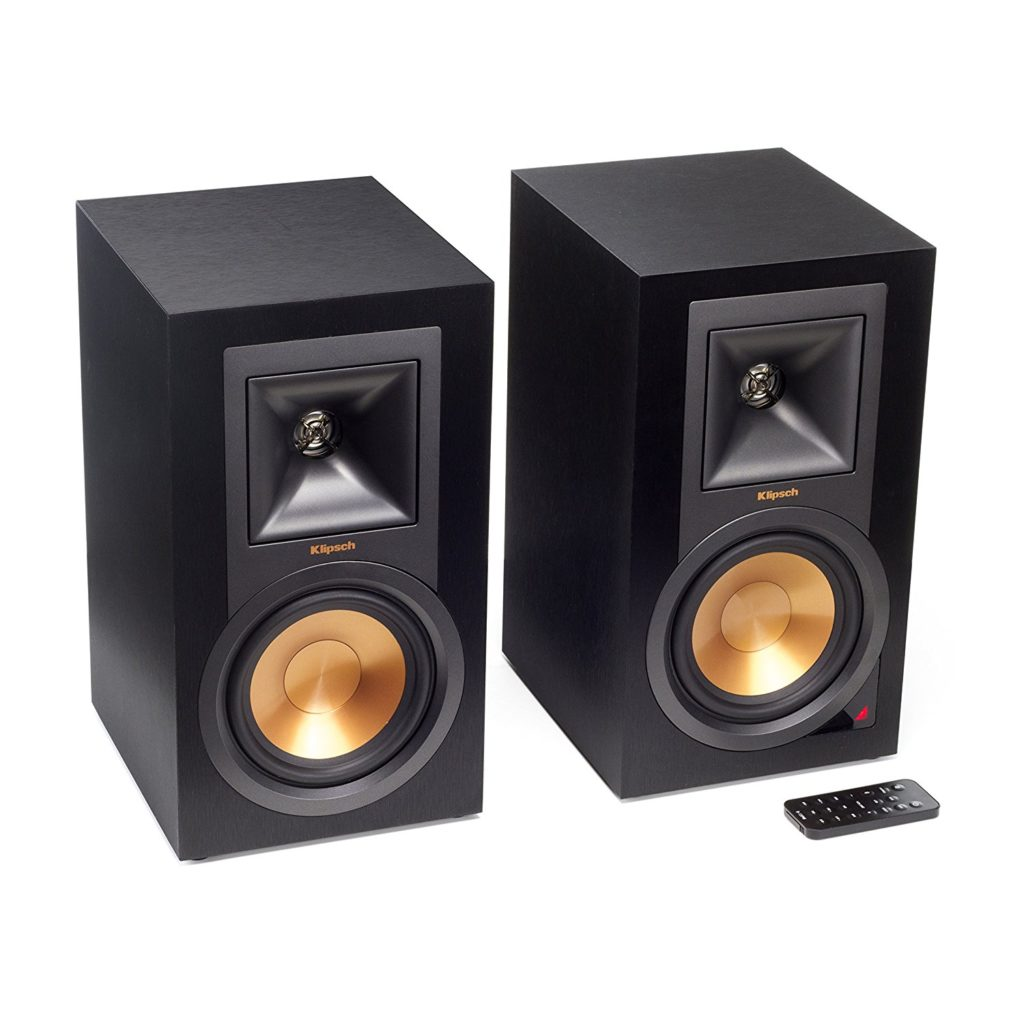 Klipsch Powered Monitor speaker