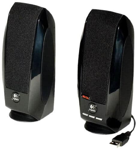 Logitech S150 USB Speakers
