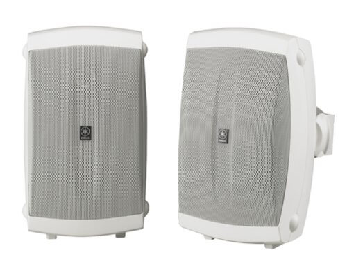 Yamaha 2-Way Indoor/Outdoor Speakers