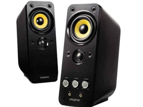 Creative Labs GigaWorks T20 Series II Multimedia Speaker