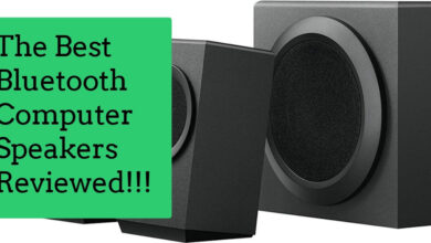 bluetooth computer speakers review