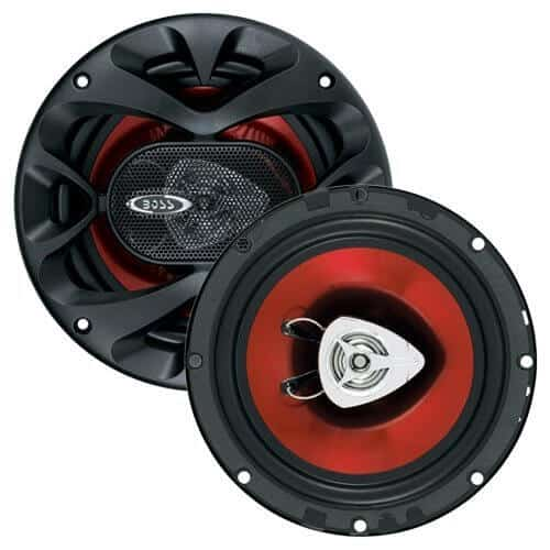 BOSS Audio CH6520 Car Speakers