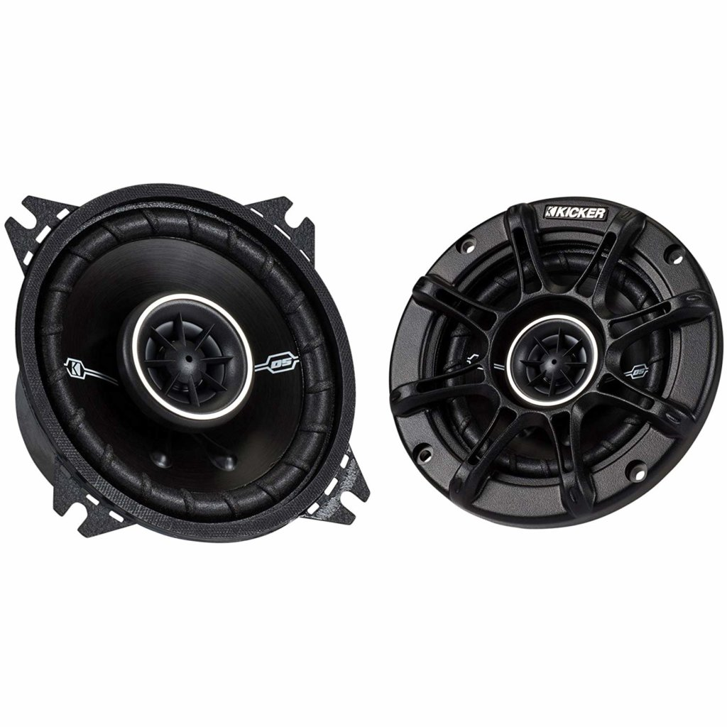 Pair Kicker 2-Way Speaker