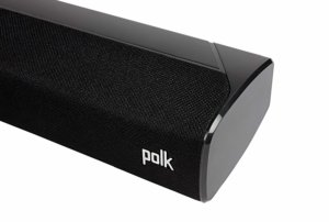 Polk Audio Signa S2 Ultra-Slim Universal TV Sound Bar