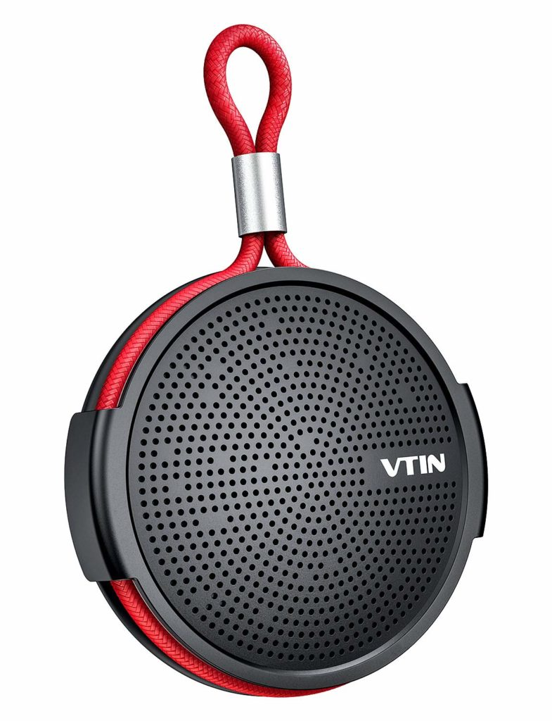 Vtin SoundHot Q1 Portable Bluetooth Speaker