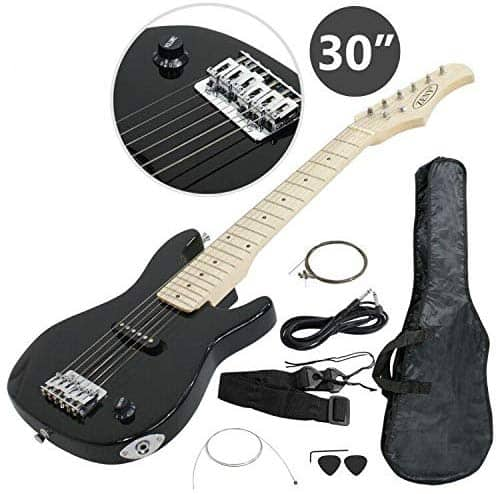 "ZENY 30"" Electric Guitar Set"