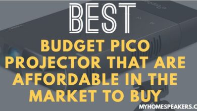 best budget pico projector