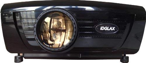 iDGLAX Digital Galaxy HDMI LCD Projector