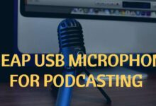 Best Cheap USB Microphone For Podcasting