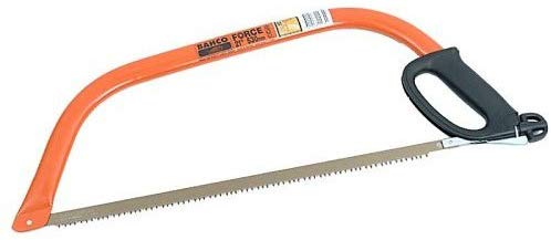 24-Inch Bahco 10-24-23 Saw with Ergo Handle