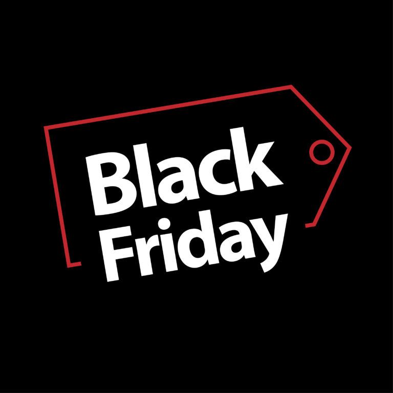 Save More This Year Black Friday Sale