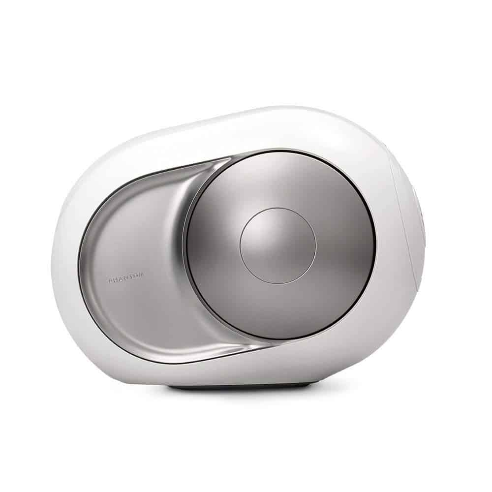 Devialet Silver Phantom - High-end wireless speaker