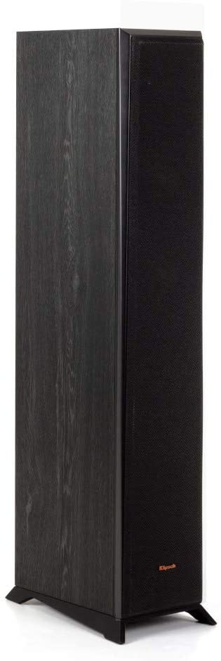 BLACK KLIPSCH REFERENCE PREMIER RP-4000F FLOOR SPEAKER