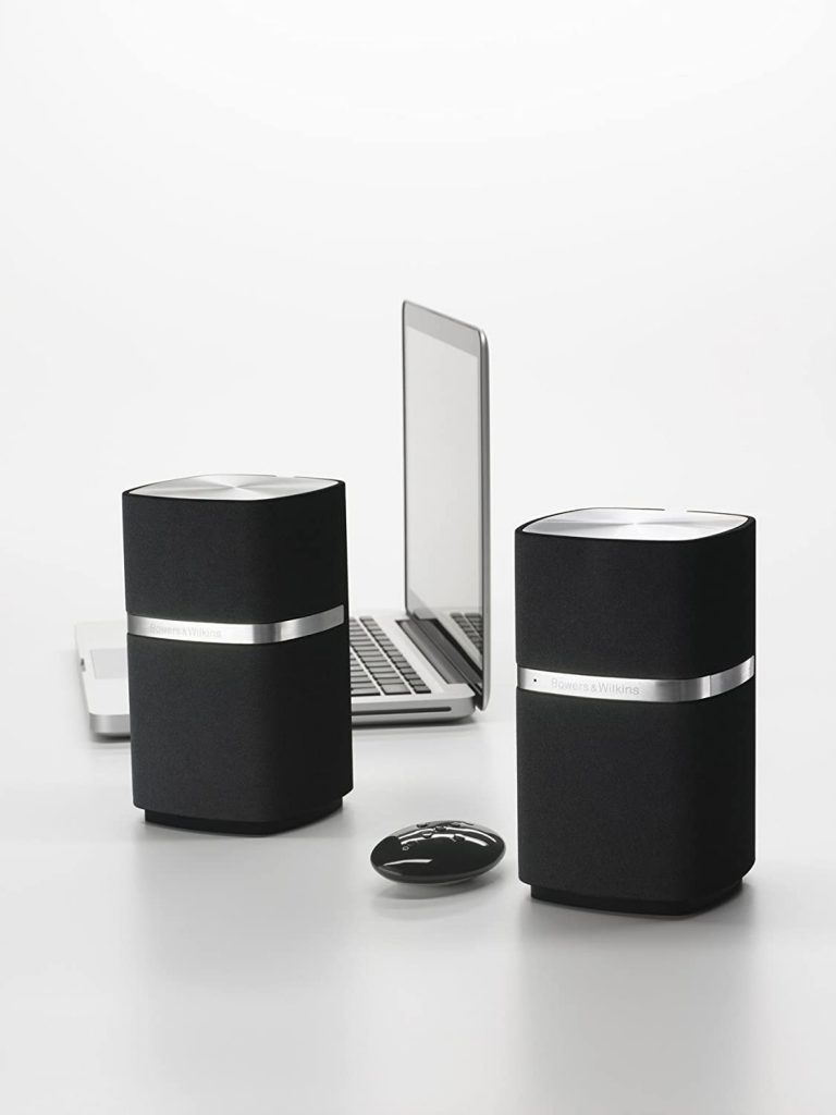 B&W MM1 Computer Speakers
