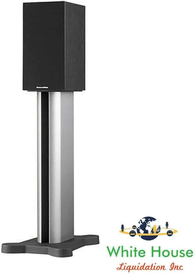 Bowers & Wilkins 685 S2 Black Loudspeaker