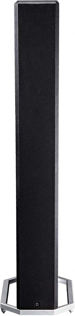 DEFINITIVE TECHNOLOGY BP902 TOWER SPEAKER