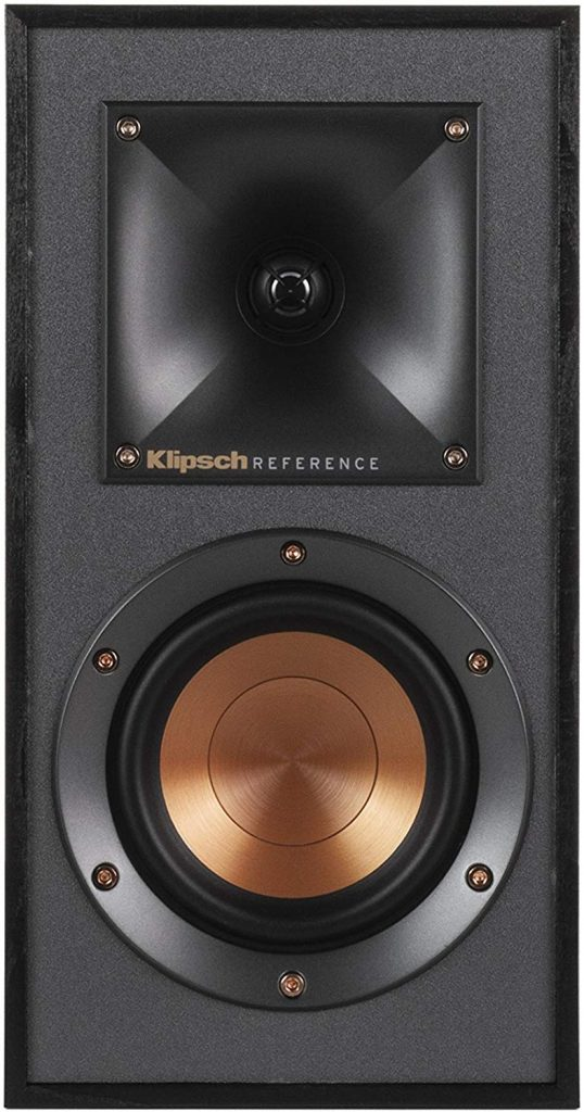 KLIPSCH REFERENCE BOOKSHELF