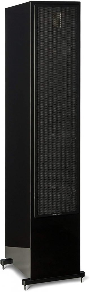 MARTIN LOGAN MOTION 60XT FLOOR STANDING SPEAKER