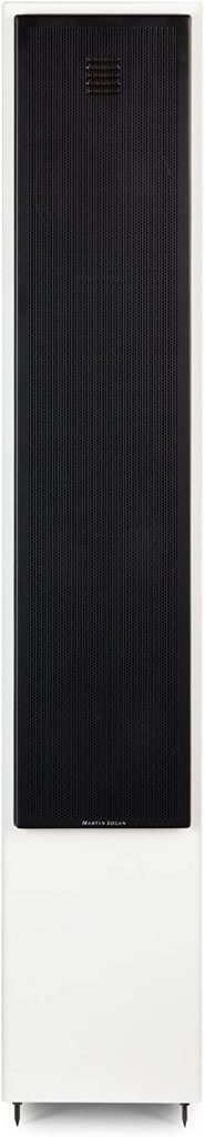 MARTIN LOGAN MOTION 40 WHITE FLOOR STANDING SPEAKER