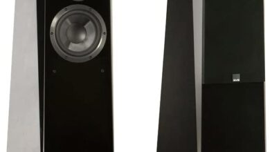 best floor standing speakers under 5000 dollars