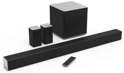 VIZIO SB4051-C0 with 40-Inch soundbar