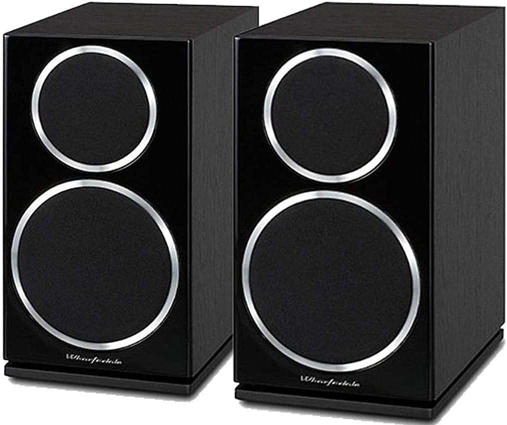 best compact hifi speakers