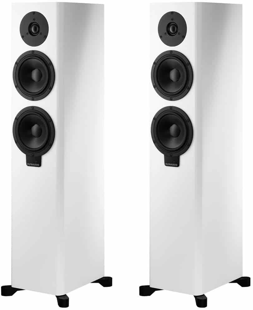 Dynaudio Xeo 30 Floorstanding Speakers