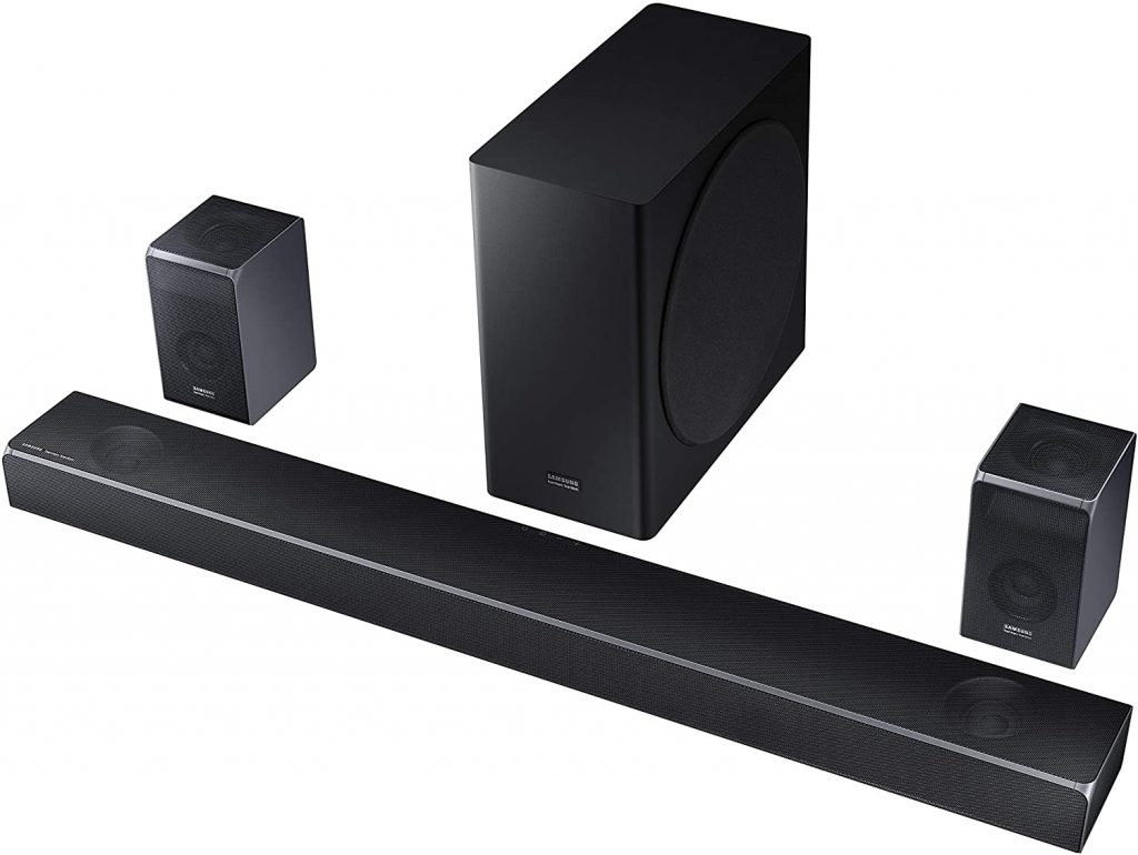 Samsung Harman Kardon 7.1.4 Surround Sound System