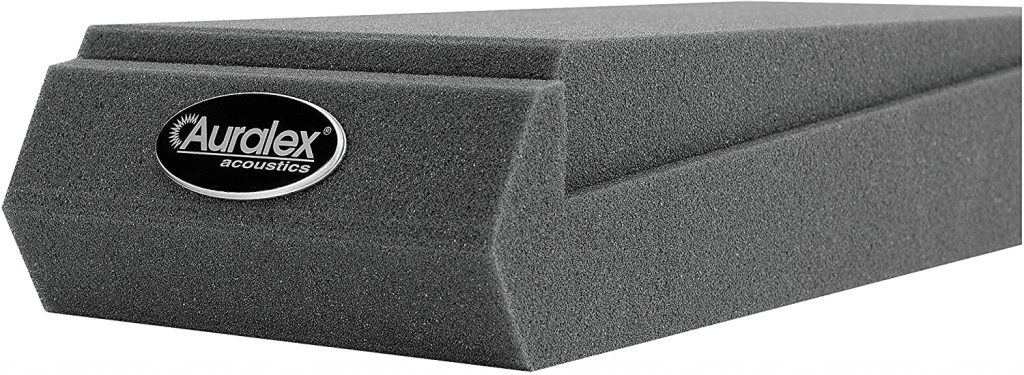Auralex Acoustics Studio Monitor Isolation Pads