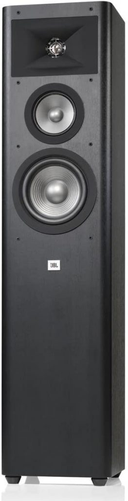 JBL Studio 270 6.5-Inch 3-Way Floor standing speaker