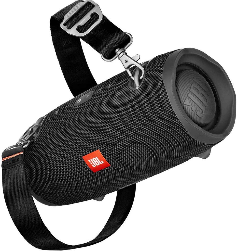 JBL Xtreme 2 - Waterproof Portable Bluetooth Speaker