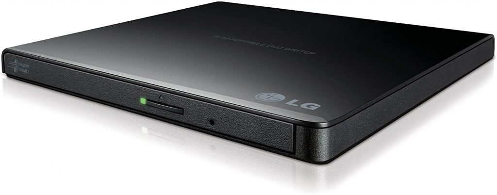 LG GP65NB60 Ultra Slim DVD Player The Best DVD Surround Sound System