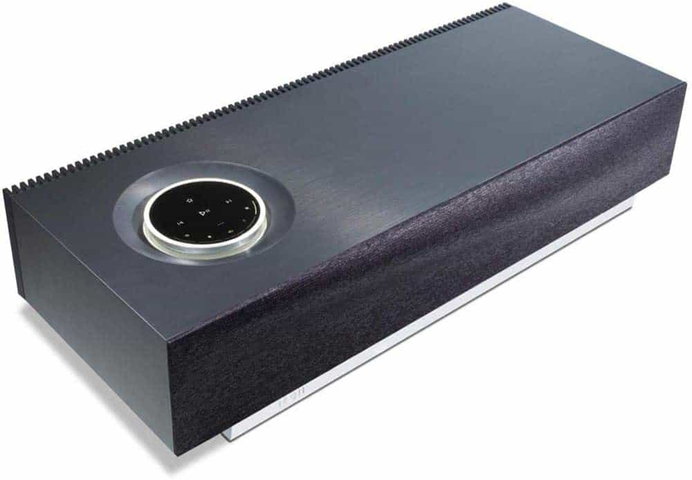 Naim Muso 2 wireless music speaker