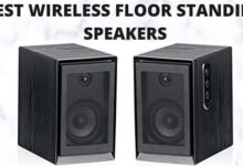 Best Wireless Floor Standing Speakers