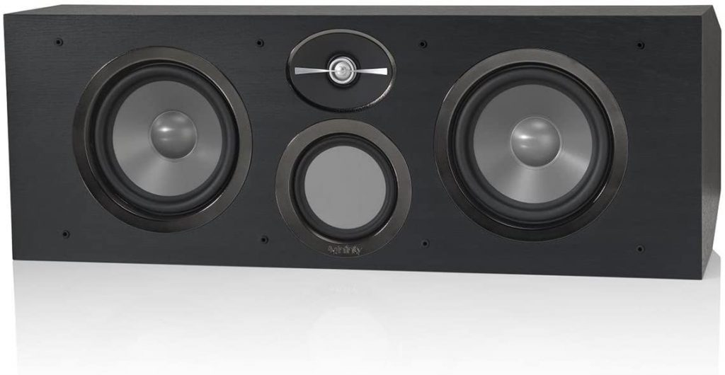 Infinity 3-Way Center Channel Speaker