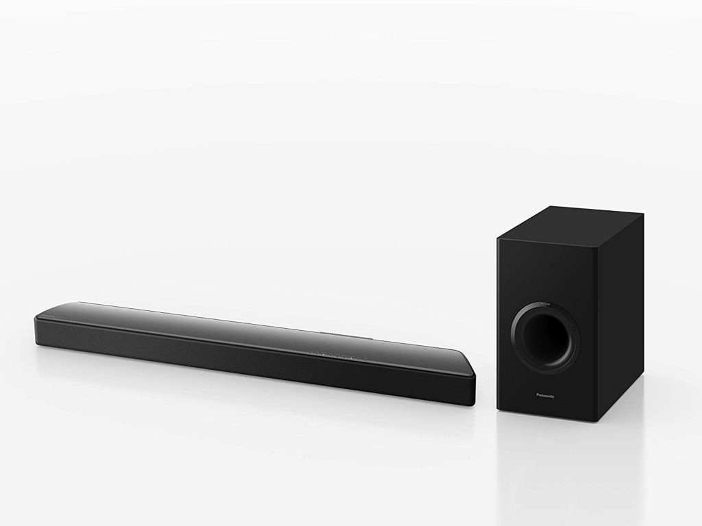 Panasonic HTB 510 Soundbar