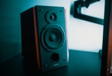 What Ohm Are Home Speakers